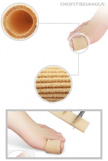 Rohr-silikon zum schutz der finger TUB2