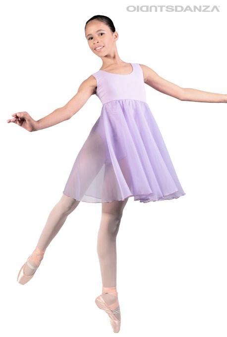 Empire kleid ballett