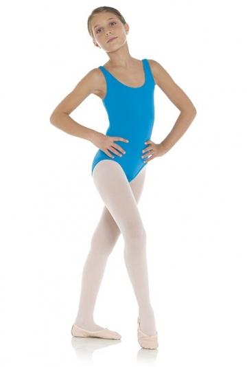 Body für tanz mädchen B433