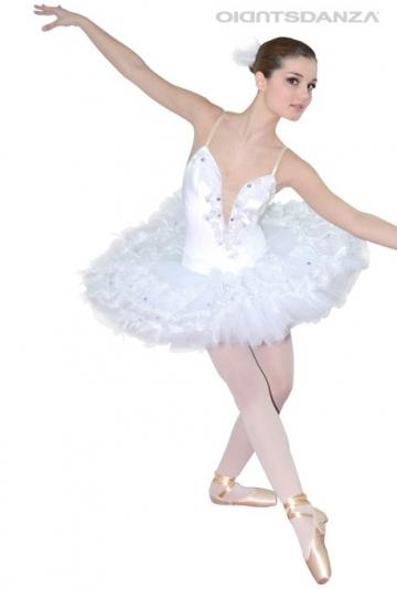 Tutu weißen schwan C2659