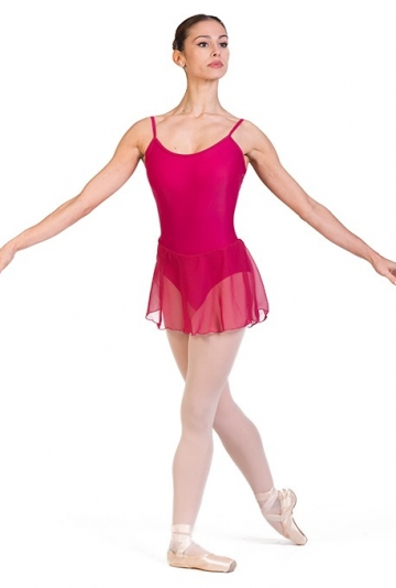 Body mit rock ballett B399GNS