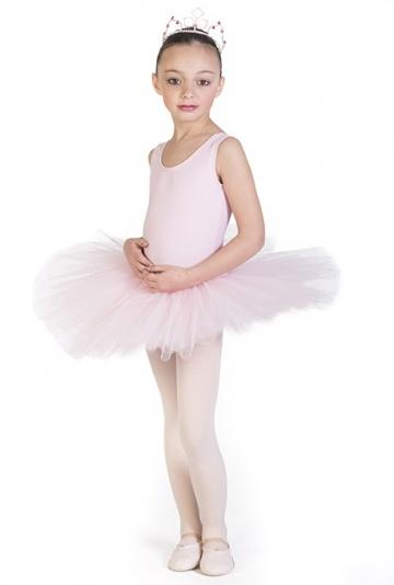 Tutu ballett für mädchen C2699