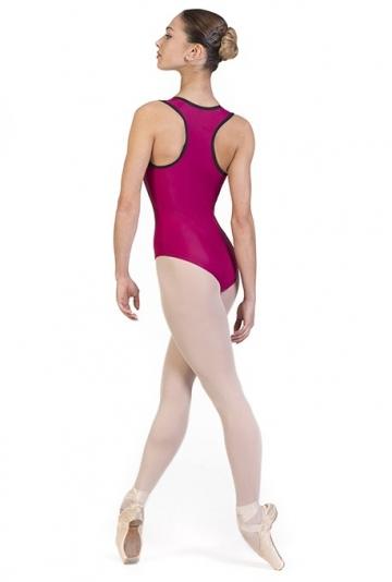 Body tanz-ausschnitt mit olympia
