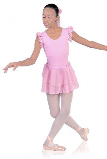 Gonnellino danza classica F711 D