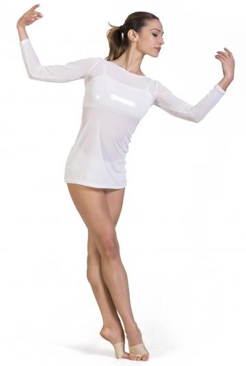 Kostüm für den zeitgenössischen tanz