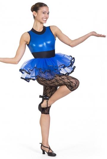 Tutu per danza moderna