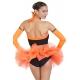 Tutulette danza moderna TU3F -