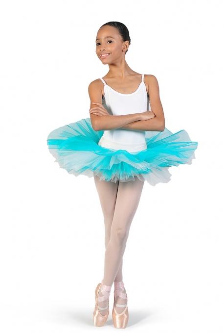 Tutulette danza Bicolor C2634 -