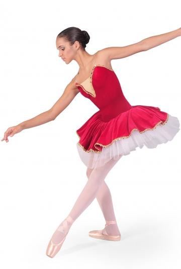 Tutù danza classica C2709 -
