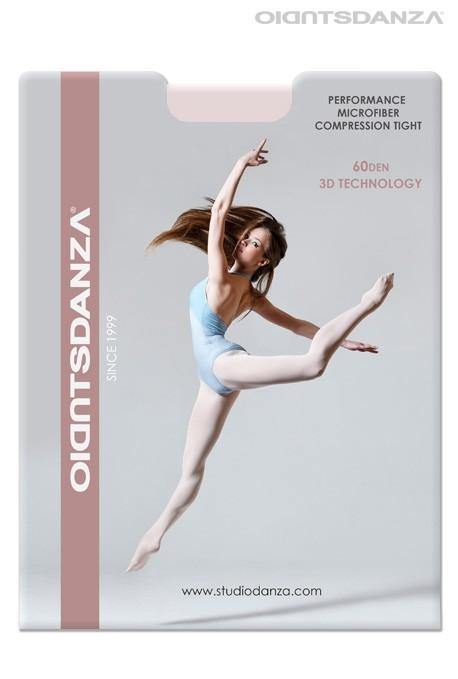Collant danza Art.10001 -