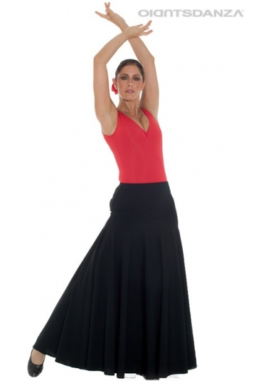 Röcke flamenco basic FL 2023