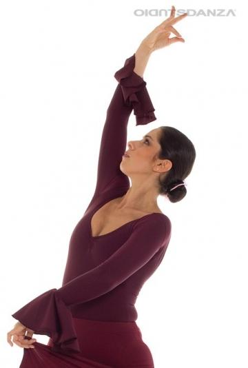 Body für flamenco-B1050