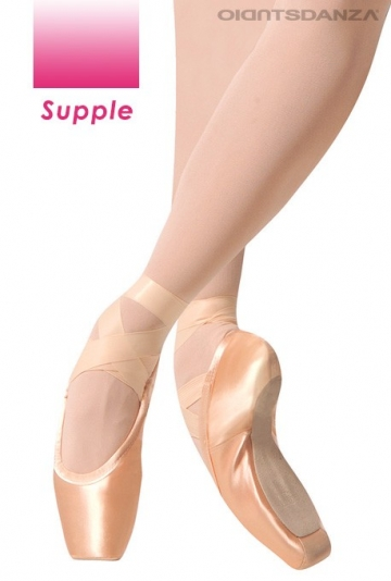Schuh-spitze Gaynor SUPPLE